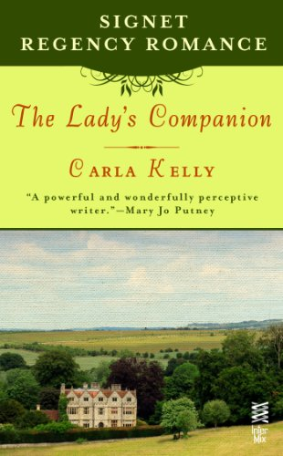 Book Lady's Companion