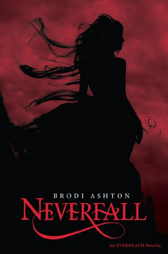 Book Neverbound - Brodi Ashton