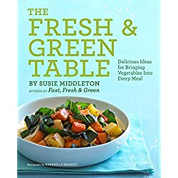 The Fresh &#038; Green Table