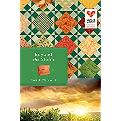 Beyond the Storm: Quilts of Love Series