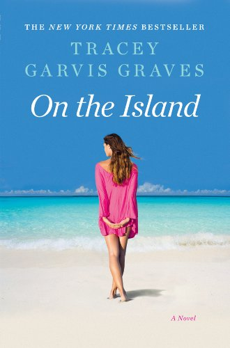 Book On the Island - Tracey  Garvis Graves