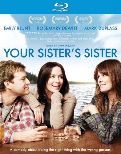 Your Sister's Sister [Blu-ray] DVD