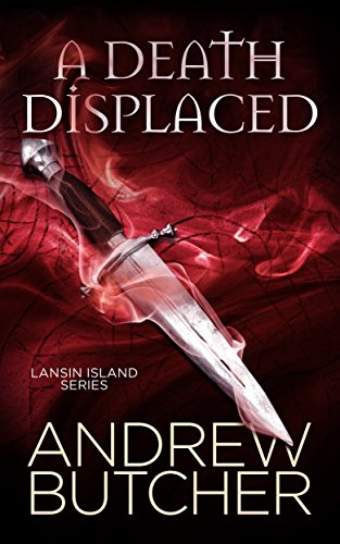 A Death Displaced (Lansin Island 1)
