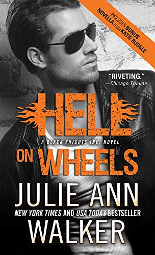 Book Hell on Wheels