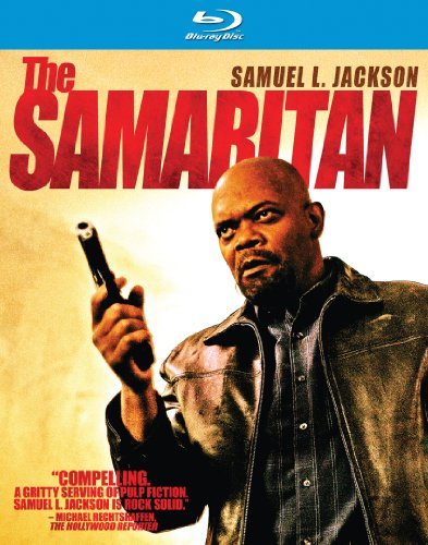 The Samaritan DVD