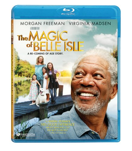 The Magic Of Belle Isle [Blu-ray] DVD