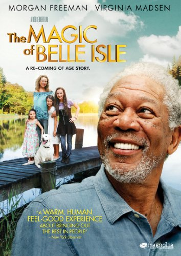 The Magic Of Belle Isle DVD