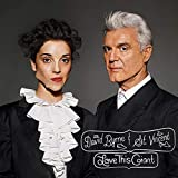 Love This Giant [with St.Vincent]