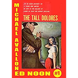 The Tall Dolores (Ed Noon Mystery)