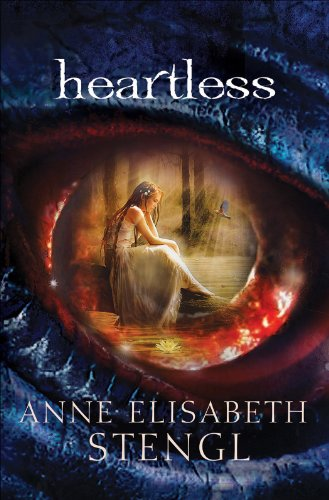 Heartless (Tales of Goldstone Wood Book #1) by Anne Elisabeth Stengl