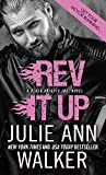 Rev It Up - Julie Ann Walker
