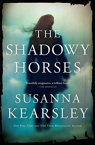 Book The Shadowy Horses
