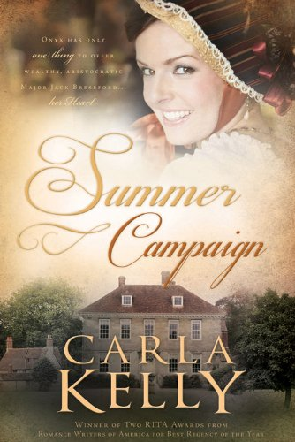 Book Summer Campaign