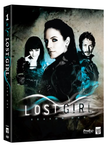 Lost Girl: Season One DVD