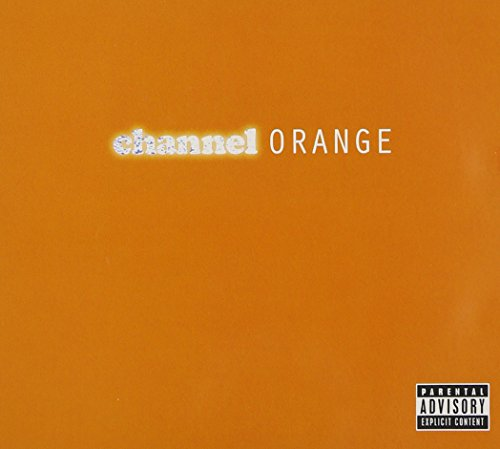 Album Cover: Channel Orange