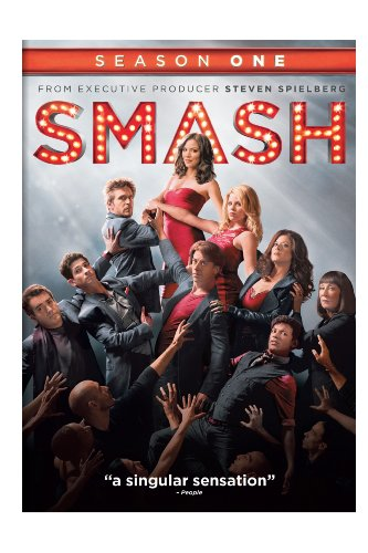 Smash: Season One DVD