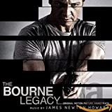 The Bourne Legacy Soundtrack