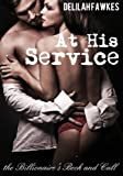 At His Service - Delilah Fawkes