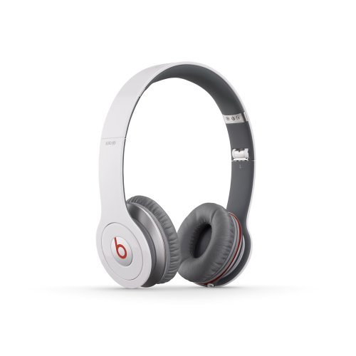 Beats Solo HD On-Ear Headphones