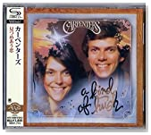 A Kind of Hush (見つめあう恋)/ Carpenters