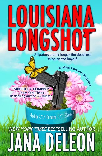 Book Louisiana Longshot