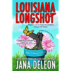 Louisiana Longshot