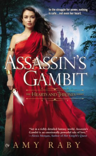 Assassins Gambit By Amy Raby Smart Bitches Trashy Books