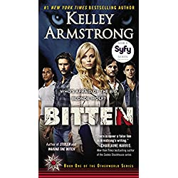 Bitten (An Otherworld Novel Book 1)