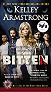 Book Cover: Bitten by Kelley Armstrong