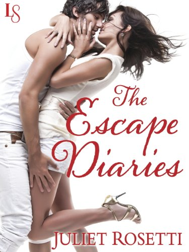 The Escape Diaries, Juliet Rosetti