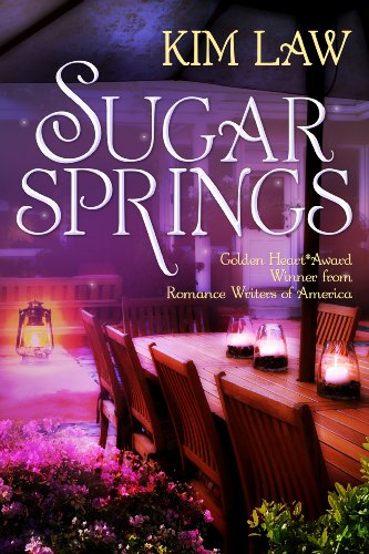 Sugar Springs (A Sugar Springs Novel) by Kim Law