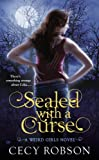 Book Sealed with a Curse - Cecy Robson