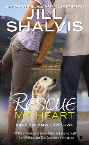 Book Rescue My Heart