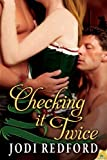 Book Checking it Twice Jodi Redford