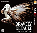 BRAVELY DEFAULT -Flying Fairy-