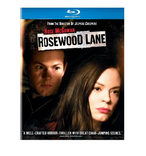 Rosewood Lane [Blu-ray] DVD