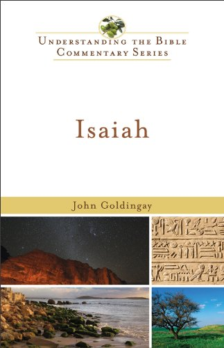 Understanding the Bible Commentary: Isaiah