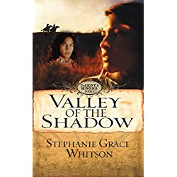 Valley of the Shadow (Dakota Moons)