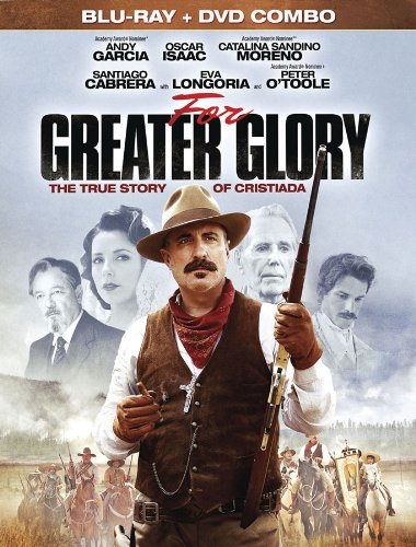 For Greater Glory [Blu-ray] DVD