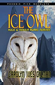 """Free eBook: """"The Ice Owl"""" by Carolyn Ives Gilman"""