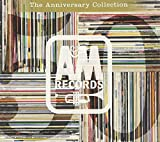 A & M 50: The Anniversary Collection