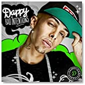 Dappy 「Bad Intentions」