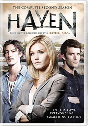 Haven: Complete Second Season DVD