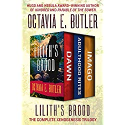 Lilith's Brood (Xenogenesis Trilogy)
