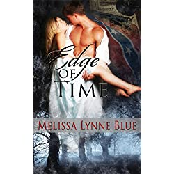 Edge of Time (Langston Brothers Series)