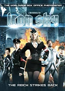 Friday Flick: Iron Sky
