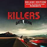 Battle Born / [Deluxe Edition]
