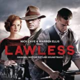 Lawless  Soundtrack