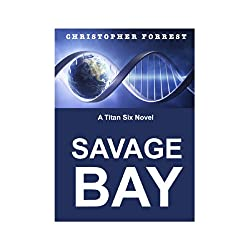Savage Bay