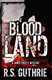 Free Kindle Book : Blood Land (A James Pruett Mystery)